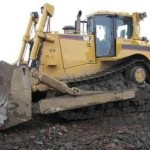 Caterpillar CAT s'installe au Brésil.