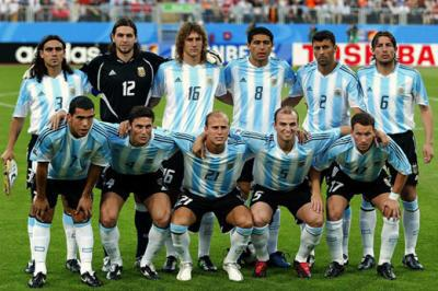 selection-argentine