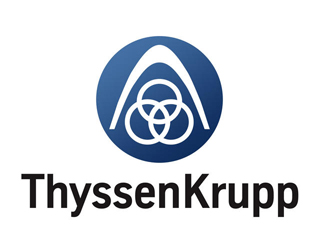 Le groupe allemand ThyssenKrupp