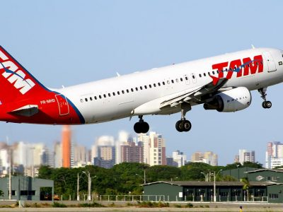TAM Airlines s'implique dans la Coupe du Monde de football de 2014