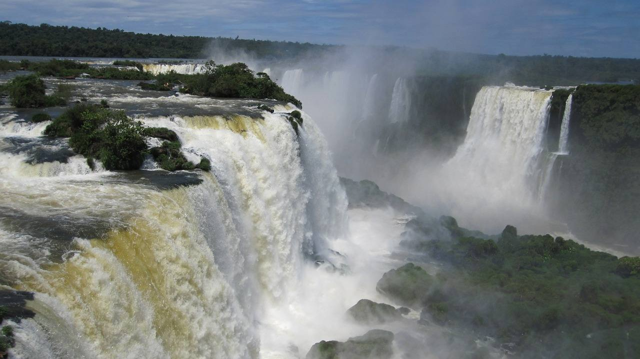 Parc National d'Iguazu